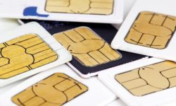 Using SIM Plans With Your Blackberry Device
